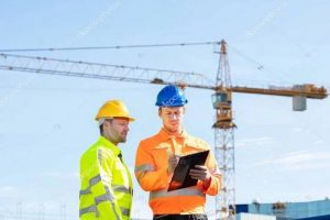 Dozor stavby